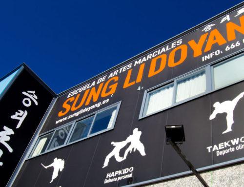 ¡Bienvenidos a Sungli Doyang!